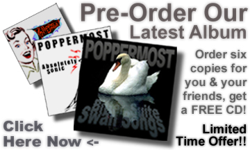 Pre-Order Our Latest Album