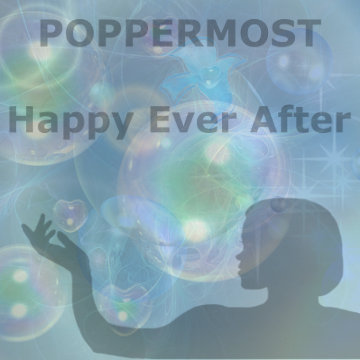 "Poppermost ""Happy Ever After"" song art"