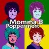 "Poppermost ""Momma B"" song cover art."